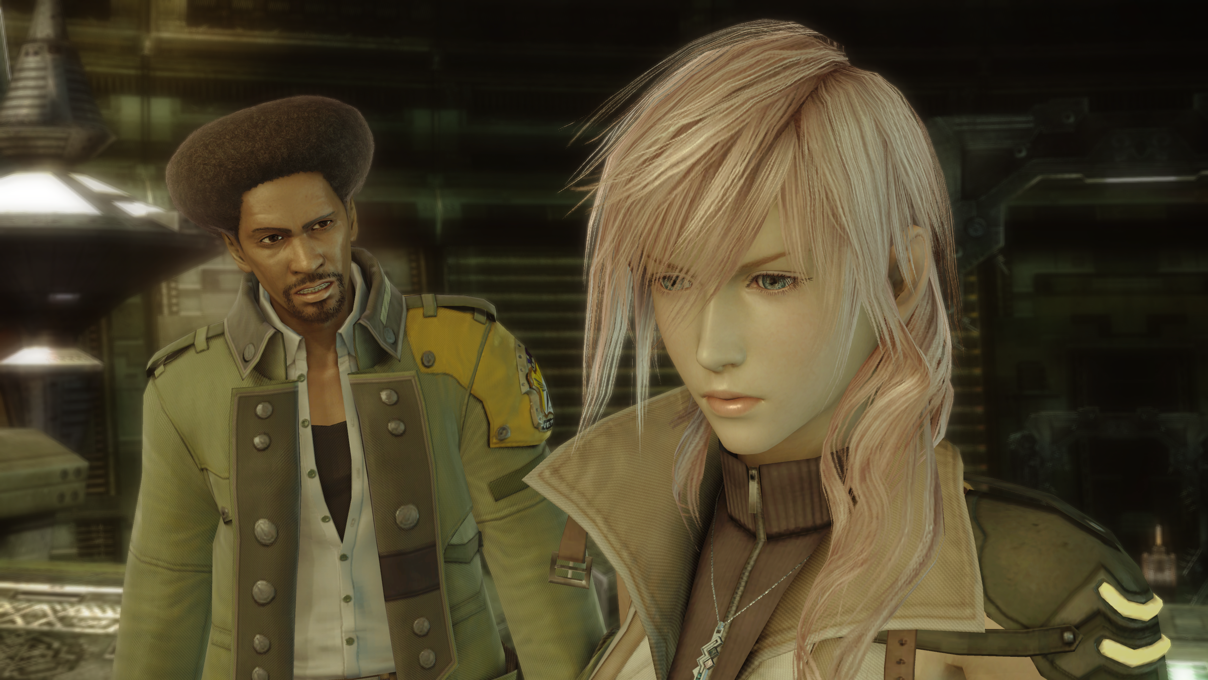Final Fantasy XIII Trilogy (Xbox One BC)  OT  She Was Not